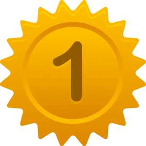 number-1-icon