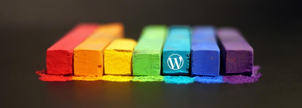 wordpress-colours